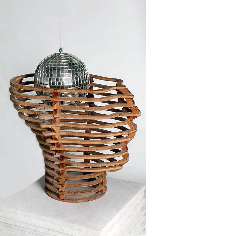 Ντέννις Όππενχαιμ, Εγκέφαλος, 1984