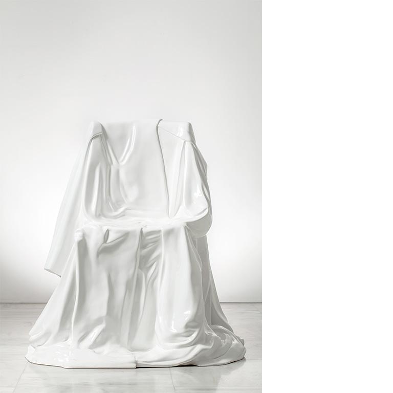Μαρίνα Καρέλλα, Μοναχική Καρέκλα, 1975